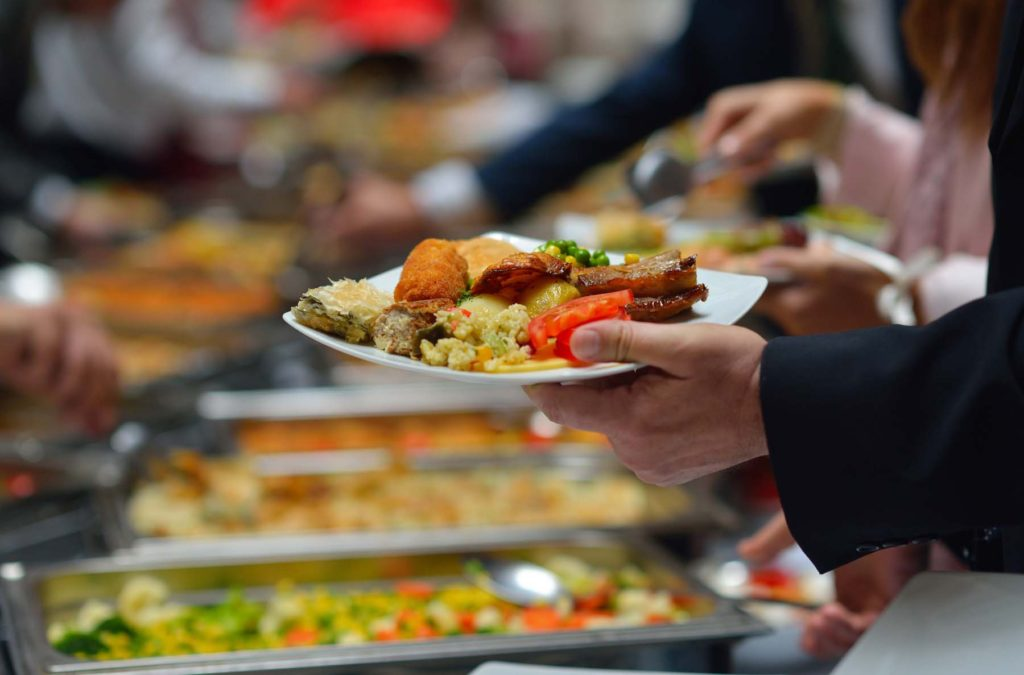 Detroit Catering Company, Buffet, Catering Companies, BBQ Catering, Catering Services, Wedding Catering Company, Big Roast, Michigan, Oak Park, Bloomfield Hills, Farmington Hills, Northville